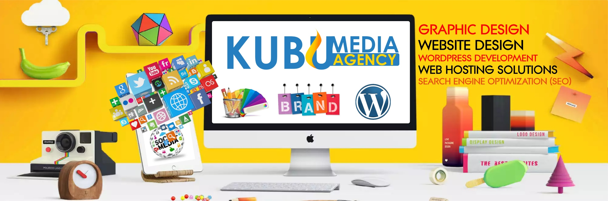 d6ad8e5d46 Full List of Our Services - Kubumedia Agency