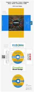 Kubumedia Welcome Disc Pack