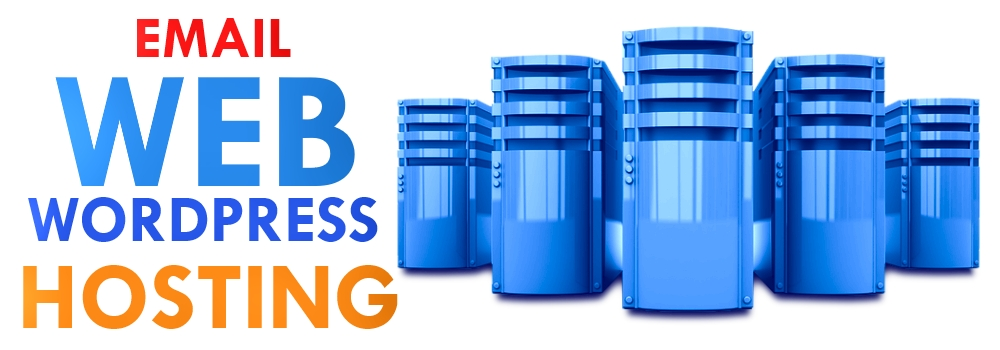 web hosting and seo services