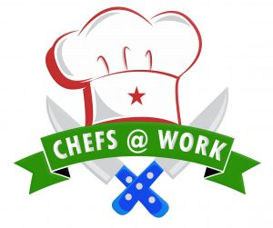 Chefs At Work 2018