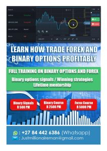 Forex Poster