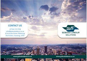 GLS Folder design