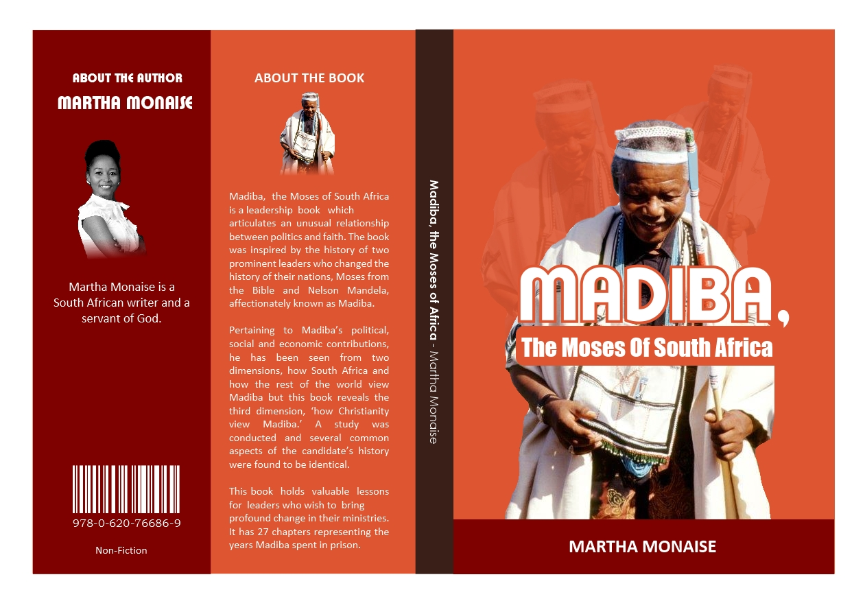 Mandela Book Cover 2018