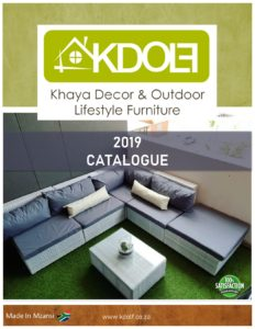 KDOLF Catalogue 2019