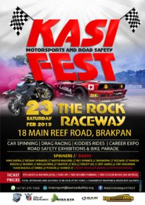 Kasi Motorsport and Road Safety Fest