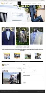 Suits Maker