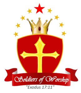 Soldiers For Christ logo