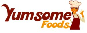 Yumsome foods logo 2