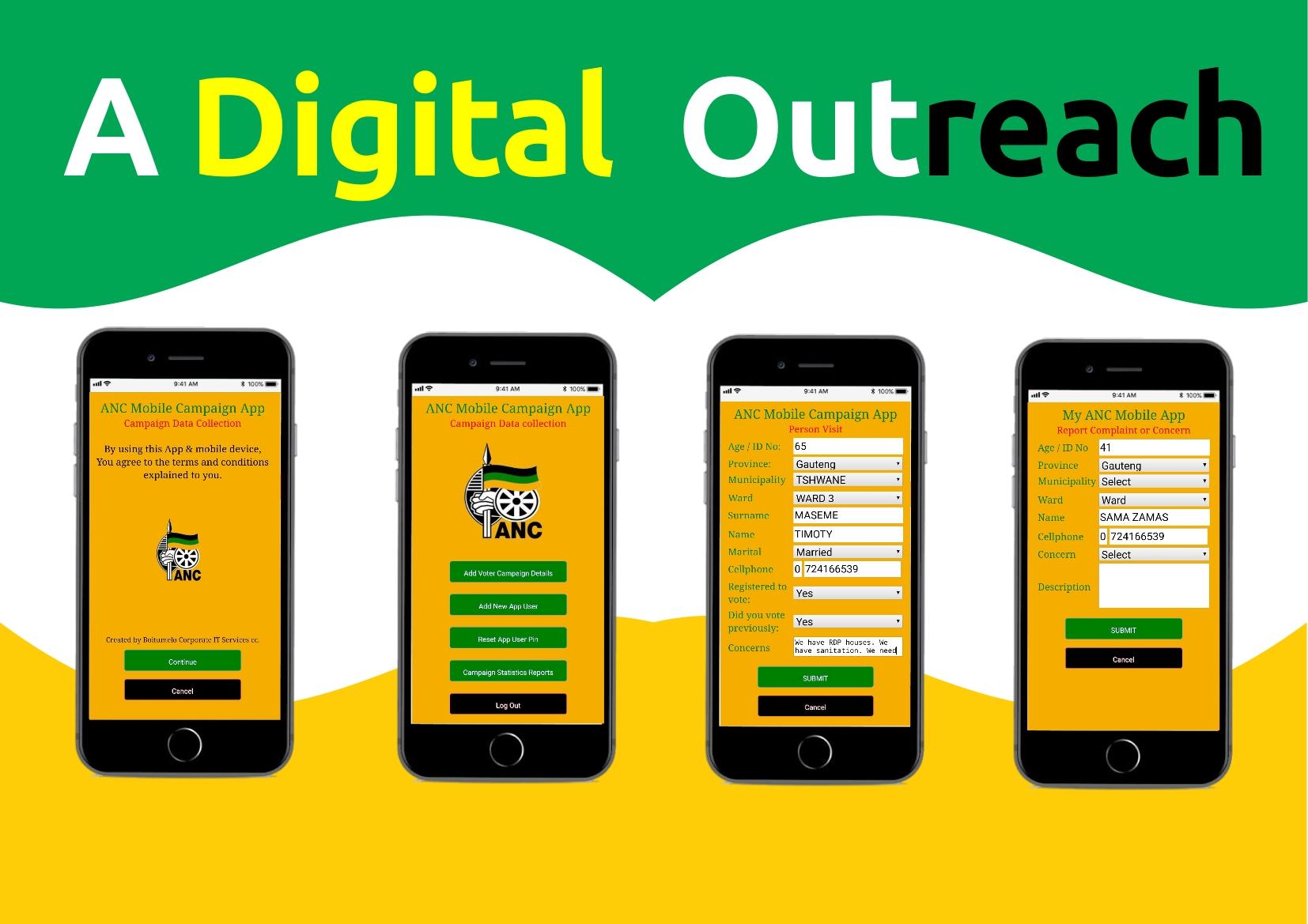 ANC folder inside