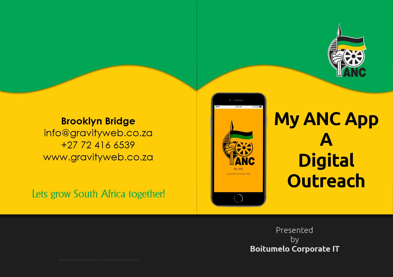 ANC folder
