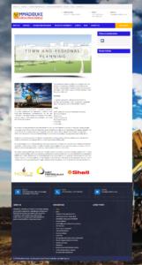 Petroleum Business