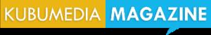 Kubumedia Magazine web logo 2019