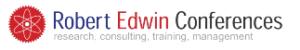 Robert Edwin Clean Logo 2016