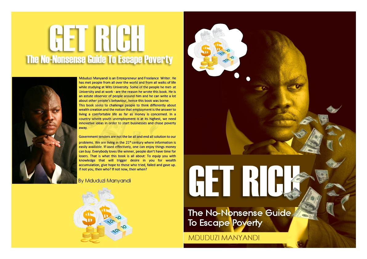 Get Rich book cover